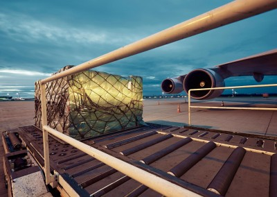 Chargement Air Cargo